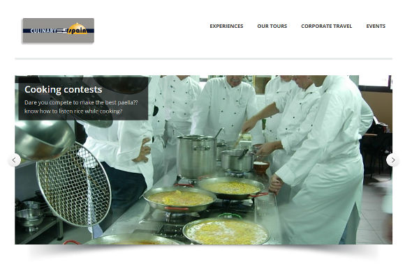 Culinary spain tours spanish wine and food tourism association culinary spain tours sl is a spanish travel and event company specialized in food wine tours cooking and gourmet activities throughout spain forumfinder Image collections